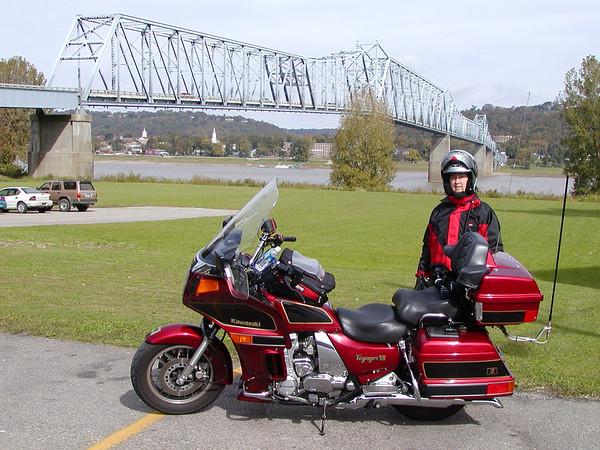 Suzuki Cavalcade?   Adventure Rider